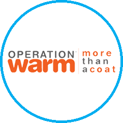 Operation Warm: Coats For Kids Foundation